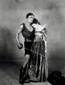 """The Black Pirate (1926) Full Movie [BluTay 720p]."" YouTube, Feb. 2017, www.youtube.com/watch?v=1Z3LAAitmJO."